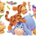 Kids stickers (JDC302)